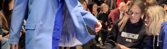 Review: U STORY @ St. Petersburg Fashion Week (F/W 2019/20)